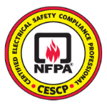 Awards - CESCP Badge