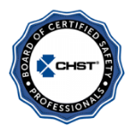 Awards - CHST Badge