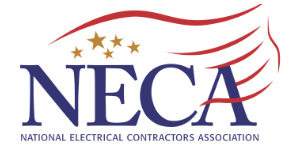 Awards - NECA Logo
