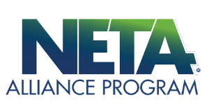 Awards - NETA Logo