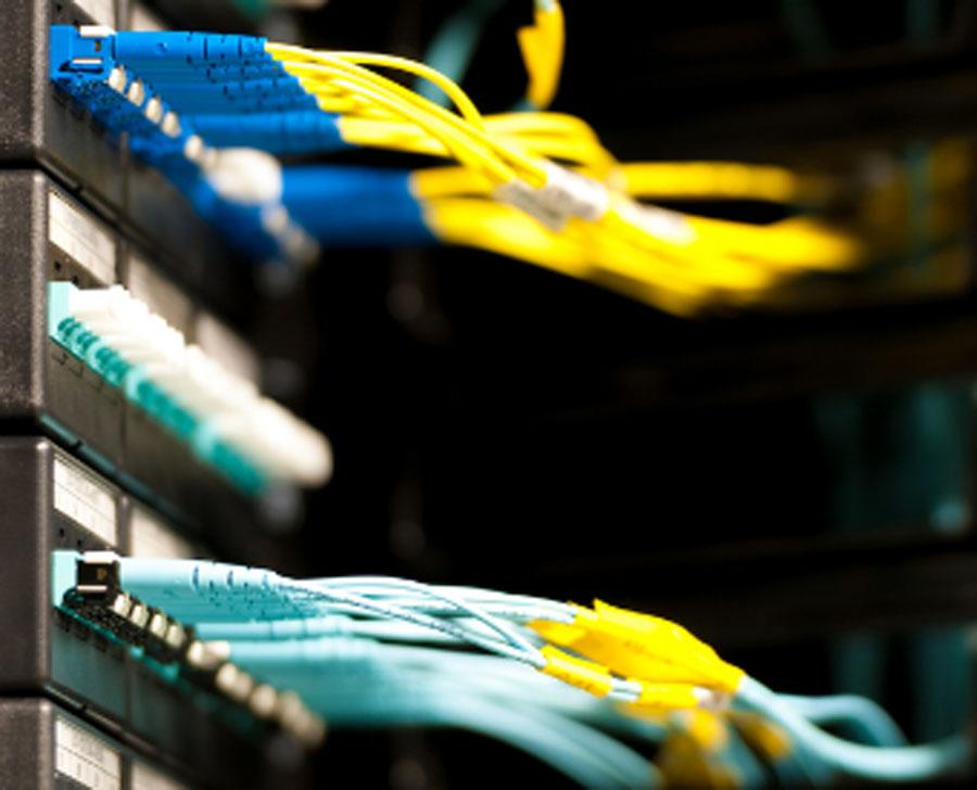 Telecom-Cabling